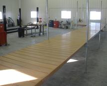 Marine Lumber